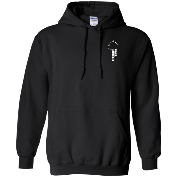 The Best Protection Pullover Hoodie