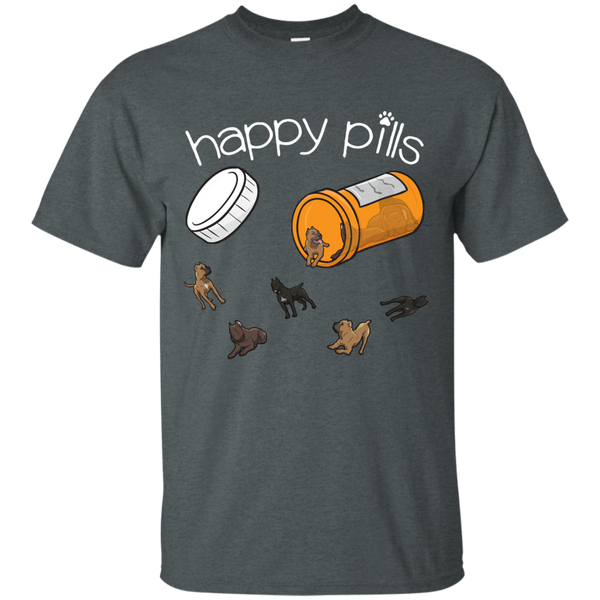 Happy Pills Ultra Cotton T-Shirt