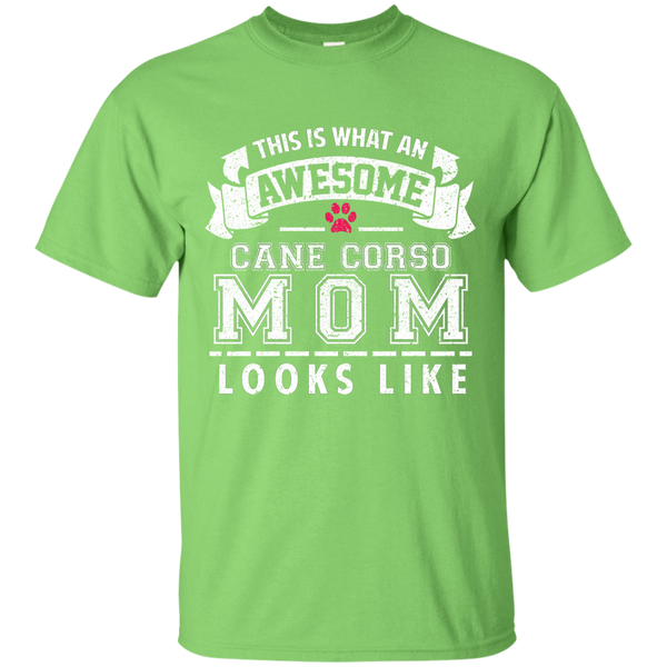 Awesome Mom Ultra Cotton T-Shirt