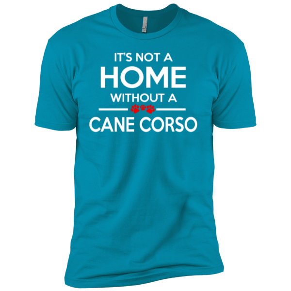 T-Shirts - Unisex Its Not Home Cane Corso T-Shirt