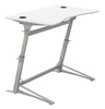 Image of Safco® Verve™ Standing Height-Adjustable Desk