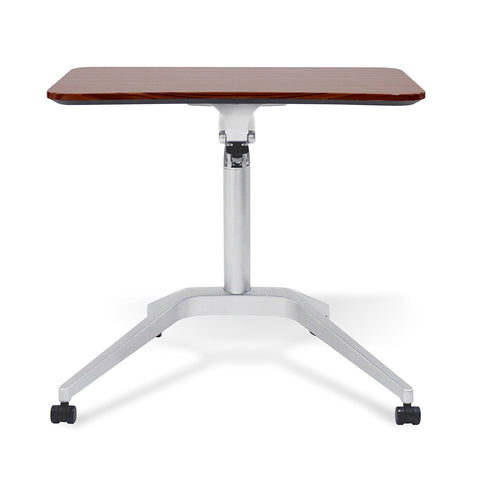 Jesper Office Unique Furniture 201-CH Height Adjustable Mobile Desk