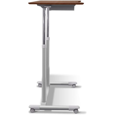 Jesper Office Unique Furniture Height Adjustable Sit Stand Desk 205 Series