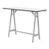 "Image of Spark™ Standing-Height Teaming Table, 72"" W, 24"" D"