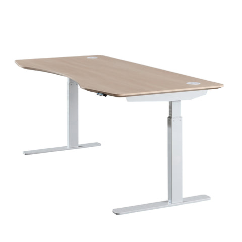 ApexDesk Elite Series 71 inch Adjustable Standing Desk AX7133