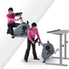 Image of LifeSpan Bike Desk C3-DT5