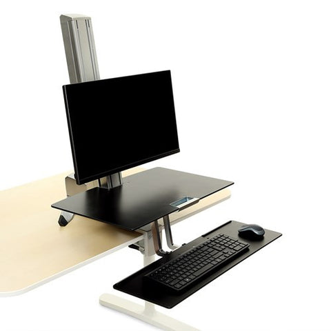 InMovement DT3 Elevate Desktop IM-WFDESKS-01 Standing Desk