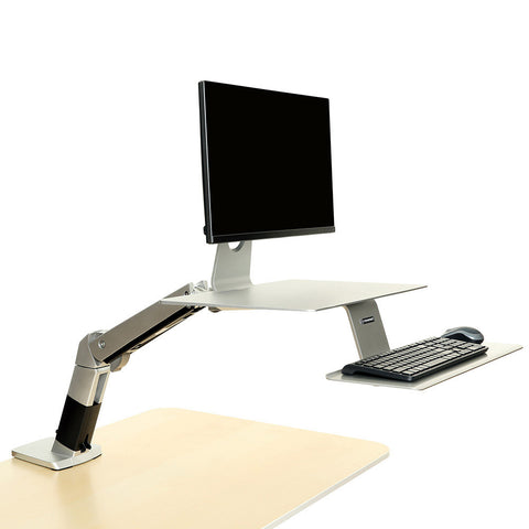 InMovement Elevate Desktop DT4 IM-WFDESKA-01 Workstation