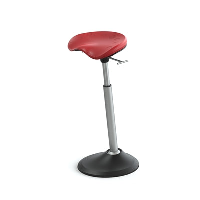 Focal Upright Mobis II Seat FFS-2000 Ergonomic Stool