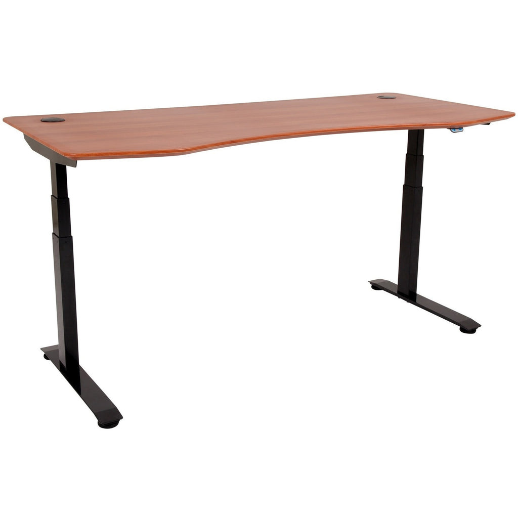 Apexdesk Apex Series 71 Inch Electric Sit Stand Desk