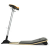 Image of Focal Upright Locus Seat with Anti Fatigue Mat - Standing Desk Supply