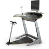 Image of Focal Upright Sphere Bundle Pro - Complete Standing Workstation - Standing Desk Supply