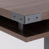 Image of Mirella™ Conference Table, Standing-Height, 8'