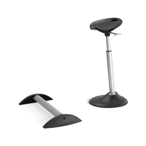 Focal Upright Mobis Seat and Foot Rest Bundle FFB-1000
