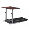 Image of LifeSpan Fitness Treadmill Desk TR1200-DT5 Manual Adjustment