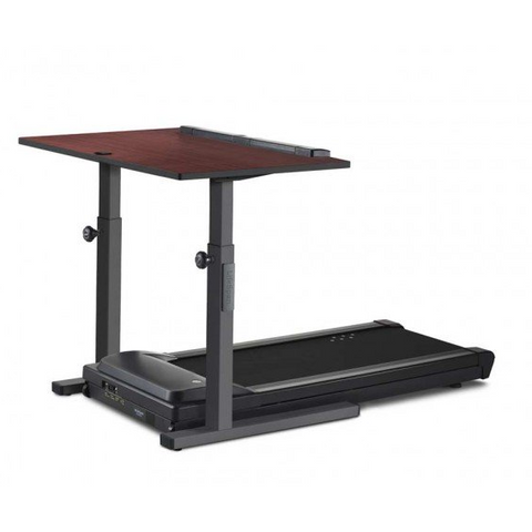 LifeSpan Fitness Treadmill Desk TR1200-DT5 Manual Adjustment