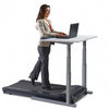 Image of LifeSpan Fitness Treadmill Desk TR1200-DT7 Electric Adjustment
