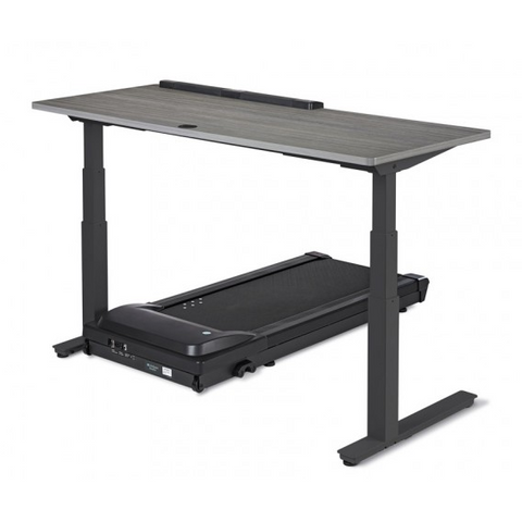 LifeSpan Fitness Treadmill Desk TR1200-DT7 Electric Adjustment