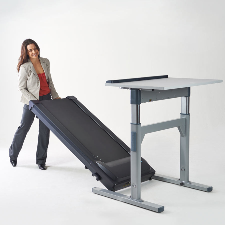 Incredible Lifespan Fitness Treadmill Desk Tr1200 Dt7 Electric Adjustment Download Free Architecture Designs Embacsunscenecom