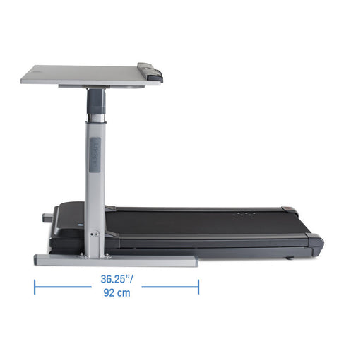 LifeSpan Fitness Treadmill Desk TR1200 DT-7 - Standing Desk Supply