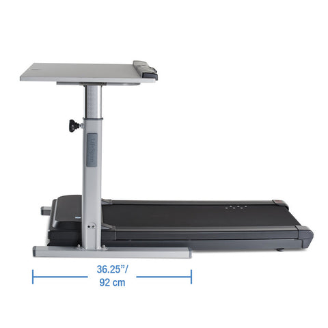 LifeSpan Fitness Treadmill Desk TR1200 DT-5 - Standing Desk Supply