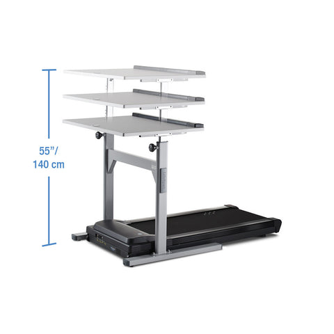 Lifespan Fitness Treadmill Desk TR5000 DT-5 - Standing Desk Supply