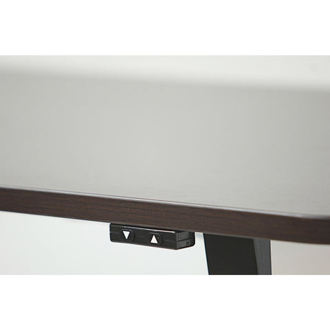ApexDesk Vortex Series 60-in Wide Electric Height Adjustable Stand Up Computer Desk VT60 - Standing Desk Supply