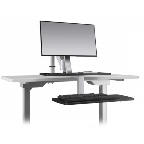ESI Erognomic Solutions CLIMB1 Adjustable Stand Up Desk Converter