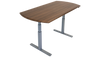 Image of iMovr Synapse Adjustable Height Conference Table