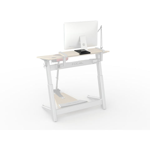 Focal Upright iMac Bracket FIB-1000 - Standing Desk Supply