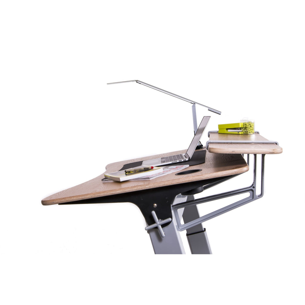 Focal Upright Led Worklight Fdl 1000 Standing Desk Supply