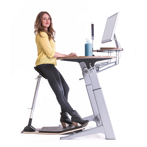 Focal Upright Sphere Bundle Pro - Complete Standing Workstation