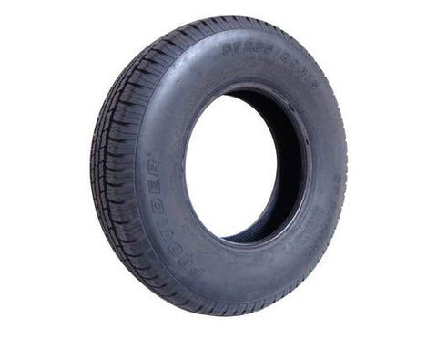 Tires, Radial ST-235-80-R16 10 Ply