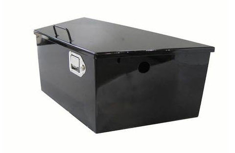 Toolbox Assy Dump (Black)