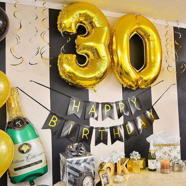 30th Birthday Party Pack