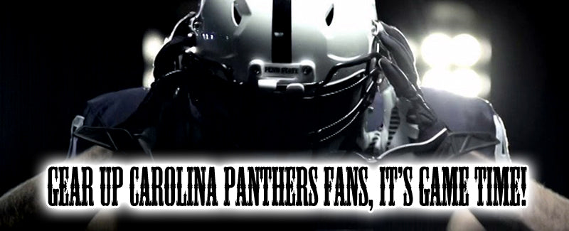 Carolina Panthers Fan Shop Online