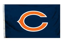 Chicago Bears 3'x5' All Pro Design Flag - Fanz of Sportz