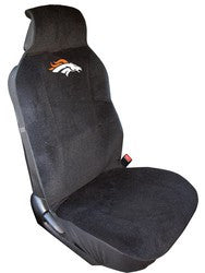 Denver Broncos Seat Cover - Fanz of Sportz
