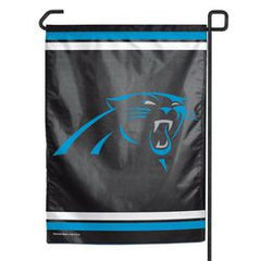 "Carolina Panthers 11""x15"" Garden Flag - Fanz of Sportz"