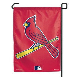 "St. Louis Cardinals 11""x15"" Garden Flag"