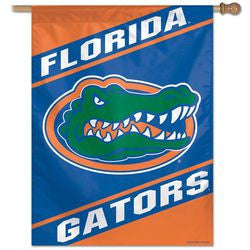 "Florida Gators 27""x37"" Banner"