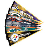 NFL  Team Pennants Set - Fanz of Sportz