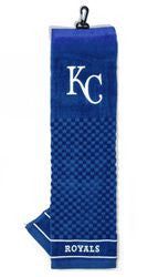 "Kansas City Royals 16""x22"" Embroidered Golf Towel"