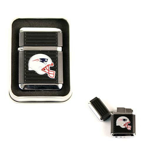 New England Patriots Butane Lighter