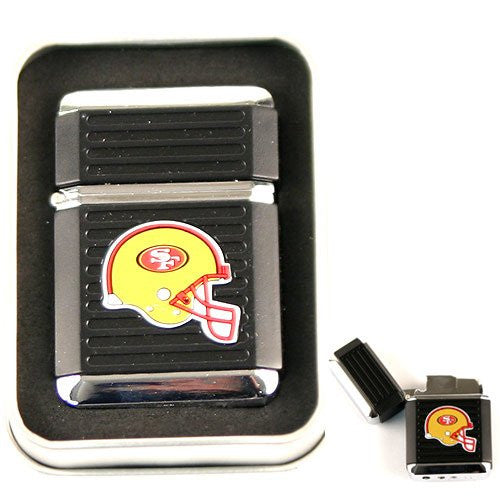 San Francisco 49ers Butane Lighter