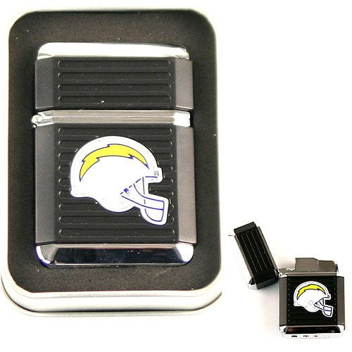 San Diego Chargers Butane Lighter