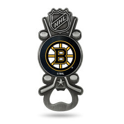Boston Bruins Party Starter Bottle Opener