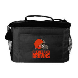 Cleveland Browns Kolder Kooler Bag - 6pk - Fanz of Sportz