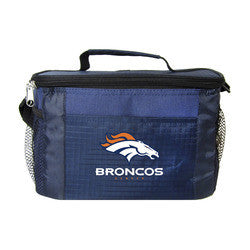 Denver Broncos Kolder Kooler Bag - 6pk - Fanz of Sportz