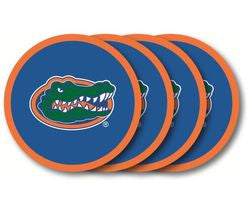 Florida Gators Coaster Set - 4 Pack